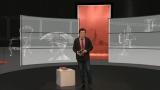 Franco Nero - interviu la TVR 3