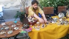 Radu Muj – făuritorul de bijuterii