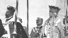 România în 100 de ani de schimbări politico-economice