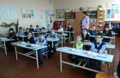 La un pas de România: Limba moldovenească…fără translator