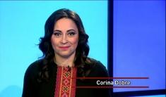 Corespondent TVRi cu ecouri ale faptelor bune din Săptămâna Mare
