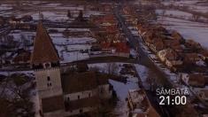 """""""Dosar România"""" se deschide la satul unde """"Viitorul a fost ieri"""""""