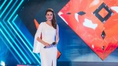 """Iuliana Tudor dă startul sezonului 2 """"Vedeta populară"""" la TVR 1"""