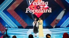 Oana Elena Venţel, prima semifinalistă Vedeta populară, sezonul 2