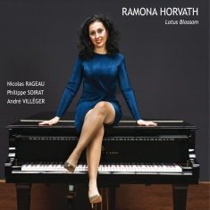 Remix: Concert jazz RAMONA HORVATH