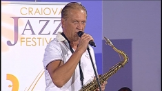 Cap de afiș - mix classic and jazz