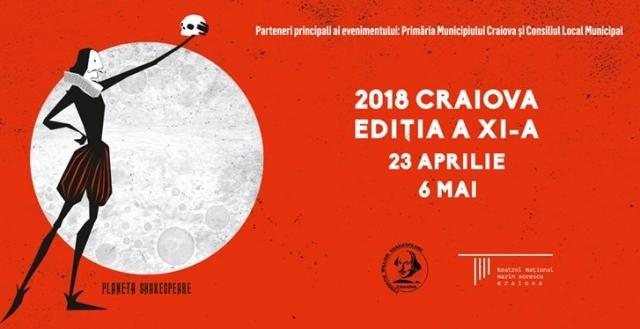 Shakespeare - TVR Craiova