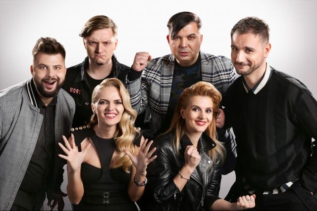Drumul spre Lisabona: The Humans, reprezentanţii României la Eurovision 2018