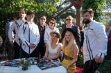 Petrecere organizată pentru reprezentanții noștri la Eurovision