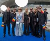 Cerere în căsătorie la Ceremonia de deschidere Eurovision 2018