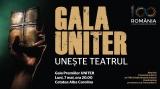 Gala Premiilor UNITER - în direct la TVR 1, TVR 3, TVRi şi TVR Moldova