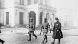 Bucureştii sub ocupaţie 1916-1918