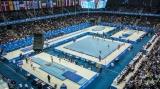 Campionatul European de Gimnastica Cluj