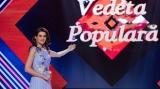 """O concurentă a venit special de la Torino la """"Vedeta populară"""""""