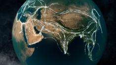 """""""Conexiuni pe harta timpului"""", documentar în premieră la TVR 1"""
