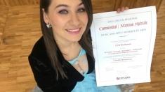 Premiu CIRCOM pentru emisiunea #creativ de la TVR 1