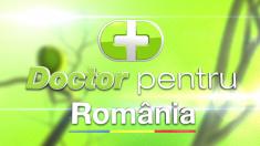 """""""DOCTOR PENTRU ROMÂNIA"""", o campanie TVR INTERNAŢIONAL"""