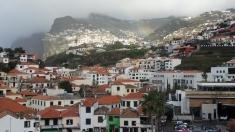 Plimbări prin Madeira