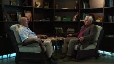 Ioan Ceauşescu stă de vorbă cu psihologul clinician Mircea Dumitru, din Zalău