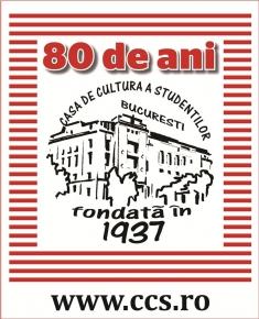 Casa de Cultură a Studenților din București la 80 de ani!