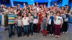 Cei mai talentaţi copii, invitaţii Iulianei Tudor la Vedeta populară de 1 iunie