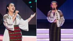 """Alte două semifinaliste continuă concursul """"Vedeta populară"""""""