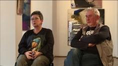 Despre creaţie, cu artiştii din familia Ţibacov