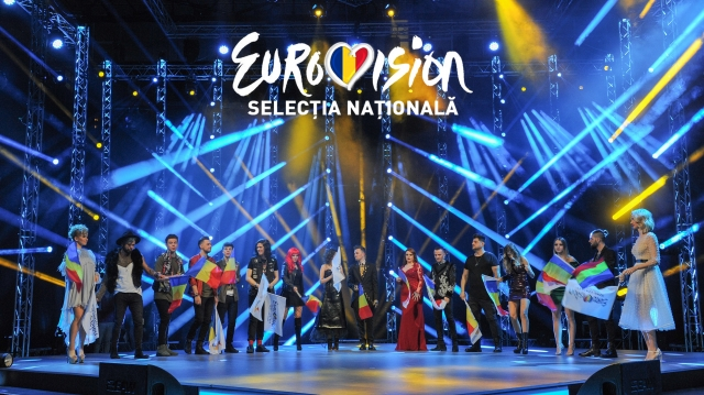 Eurovision selectia nationala