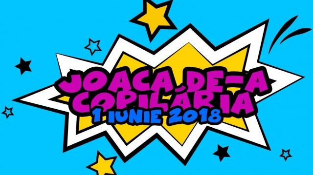 Logo 1 iunie 2018