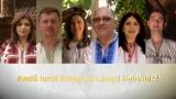 Cu ocazia Zilei Universale a Iei, vedetele TVRi promovează portul popular autentic