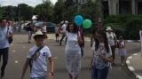 """""""Joaca de-a copilăria"""" la TVR: mii de oaspeţi şi zeci de ore de transmisii live"""