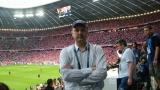 Emil Hossu Longin comentează pentru TVR meciuri din CM FIFA Rusia