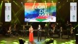 """Festivalul Muzicii Ușoare Româneşti """"Flori  de Mai"""", la TVR 3"""