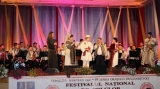 Festivalului de Folclor Lică Militaru, la TVR 3