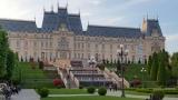 Iaşi, al doilea Oraş Regal al României