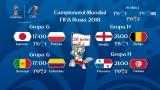 4 meciuri pe zi la TVR în săptămâna 3 de CM FIFA Rusia 2018