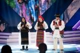 """""""Vedeta populară"""" de la TVR 1, în topul audienţelor în weekend"""