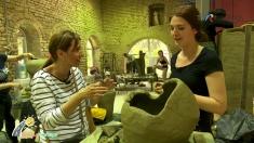 Kikinda: de la artă la călătorie, de la lut la mamut (partea întâi)