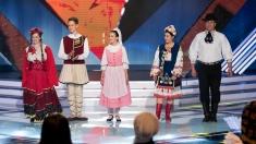 """Cinci concurenţi s-au calificat în finala """"Vedeta populară""""de la TVR 1"""