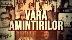 """""""Vara Amintirilor"""", un regal de divertisment la TVR 2"""