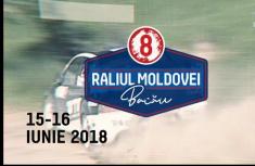 Raliul Moldovei Bacău 2018