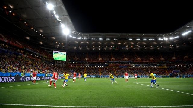 TVR 1 - lider de audienţă cu 8 din primele 11 meciuri de la CM FIFA Rusia