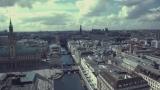 Hamburg-oraşul lebedelor