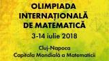 Festivitatea de închidere a Olimpiadei Internaţionale de Matematică
