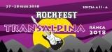 Rockfest Transalpina 2018, găzduit de staţiunea Rânca- în direct la TVR3