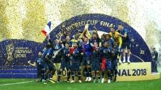 Aproape 3,5 milioane de români la TVR 1, la finala CM FIFA Rusia 2018