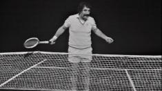 Asa e-n tenis