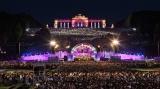 Noapte de vară la Palatul Schönbrunn 2018