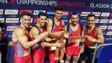 Live la TVR: Competiţia masculină din cadrul CE Gimnastică Artistică, Glasgow 2018