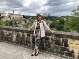 """""""Marile surprize ale micului Luxemburg""""- jurnal de călătorie cu Marina Almăşan"""